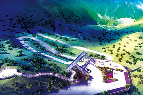 世行贷款甘肃文化自然遗产保护与开发二期项目