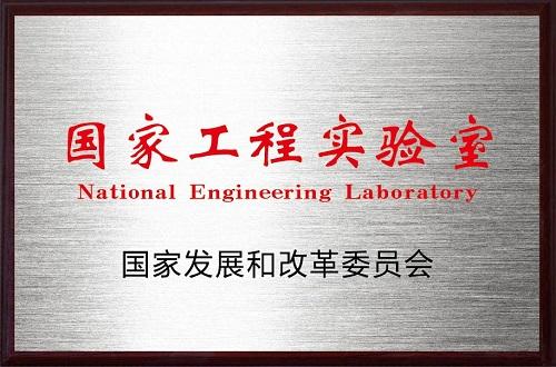 国家工程实验室